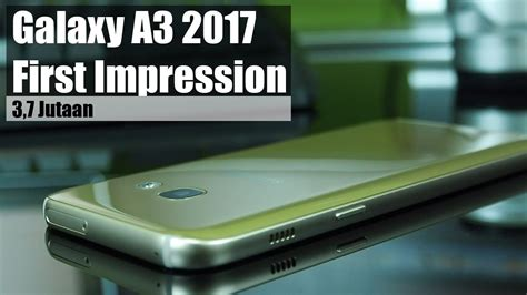 Hp Samsung A3 Di Indonesia on samsung galaxy a3 2017 gaming test