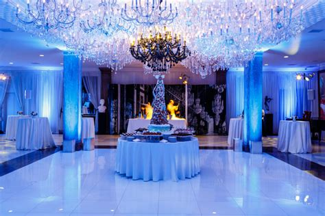 Dining Room Tables San Diego by Holiday Party Ideas 2014 Winter Wonderland
