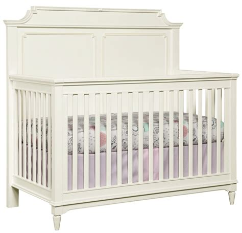 Built To Grow Crib by Clementine Court Frosting Built To Grow Crib 537 23 50