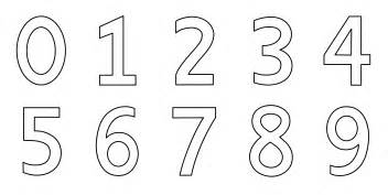numbers coloring pages free numbers 1 50 coloring pages