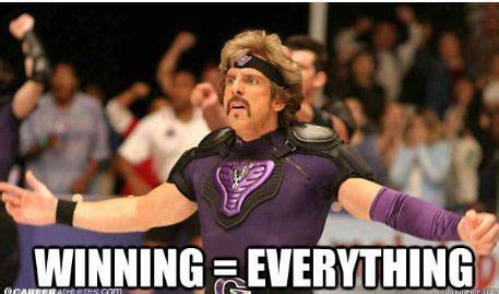 Dodgeball Meme - dodgeballatrueunderdogstory 2004 whitegoodman