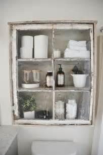 vintage bathroom storage window projects my repurposed 174