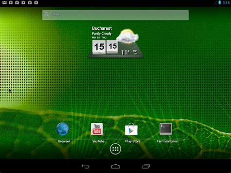 android x86 new android x86 4 2 test build based on android 4 2 2 available for web upd8