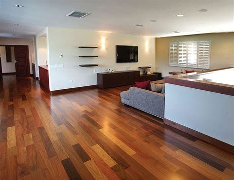 Ipe wood flooring in Toronto & Vaughan
