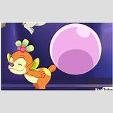 Lilo And Stitch Experiment 009 | 500 x 307 jpeg 76kB