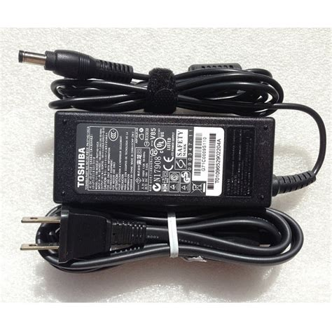 Original Adaptor Laptop Toshiba M60 19v 3 95a toshiba p2000 ac adapter charger power supply cord wire