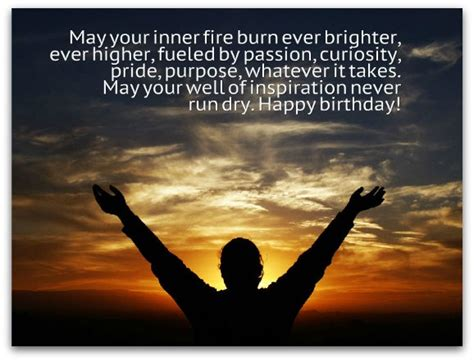 Happy Birthday Positive Quotes Happy Birthday Inspirational Quotes Like Success