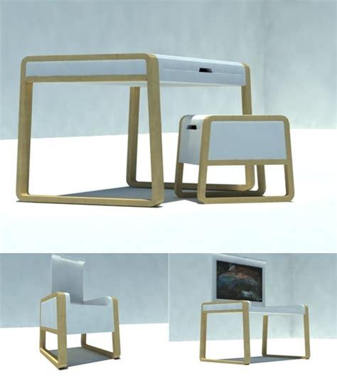 prototipos de mobiliario infantil de baalbek studio