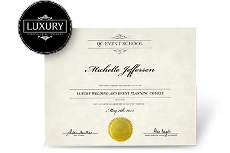 Wedding Planner Degree by Event Planning Vs Wedding Planning Is There A Difference
