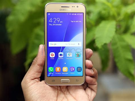 Samsung J2 Galaxy samsung galaxy j2 review