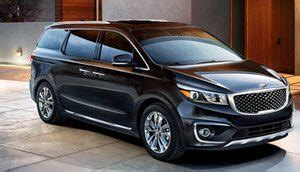 Kia Of Coatesville 2017 Kia Sedona Review Kia Of Coatesville