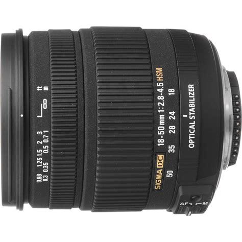 Sigma 18 50mm F 2 8 4 5 Dc Os Hsm sigma 18 50mm f2 8 4 5 dc os hsm sumber bahagia