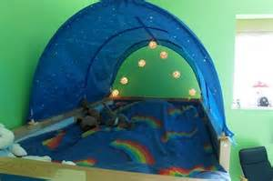 Full Size Bed Tent For Boy Canopy Over Bunk Bed For Boys For The Kids Pinterest