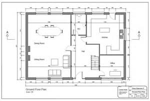 Floor Plan Using Autocad 2d Cad L E A N N E H U B E R