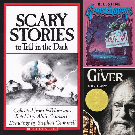 eight hurricane stories from books scary books from the 80s and 90s popsugar