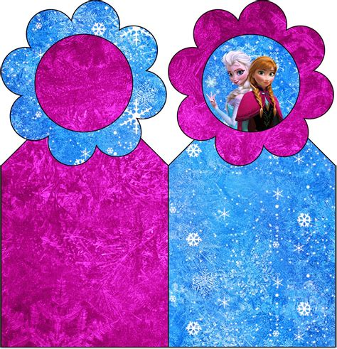 printable frozen wallpaper frozen in blue and purple free party printables images