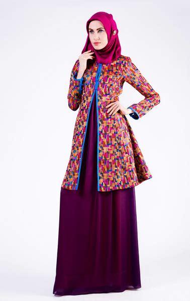 Baju Muslim Terbaru 2016 model baju muslim shafira wanita terbaru fashion style