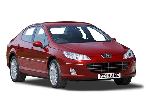 peugeot company car peugeot 407 saloon 2004 2011 owner reviews mpg