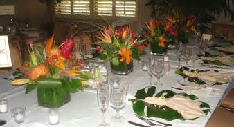 Tropical Theme Decor - siesta key wedding beautiful tropical theme sarasota wedding flowers