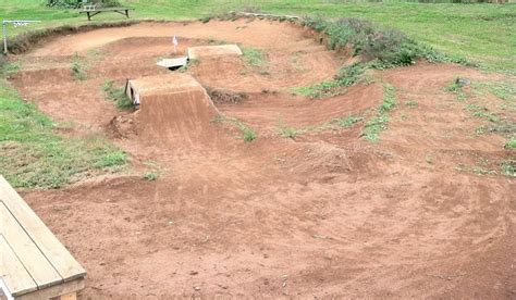 backyard bmx track design backyard track roll call and info thread page 3 r c