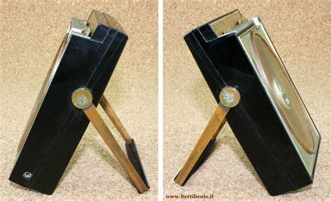 vernier tuning capacitor radio a transistor zenith royal 500 h e