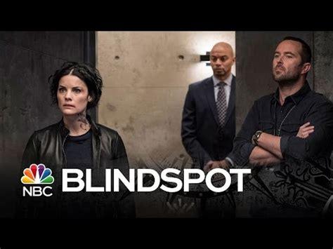 blindspot season 3 warner bros blindspot season 3 warner bros tv series