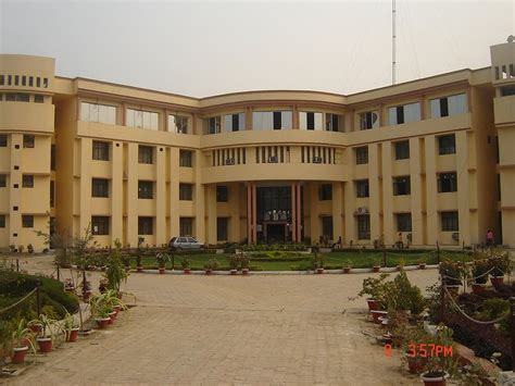 Mba Colleges In Lucknow Through Mat by Shri Ramswaroop Memorial College Of Engineering And