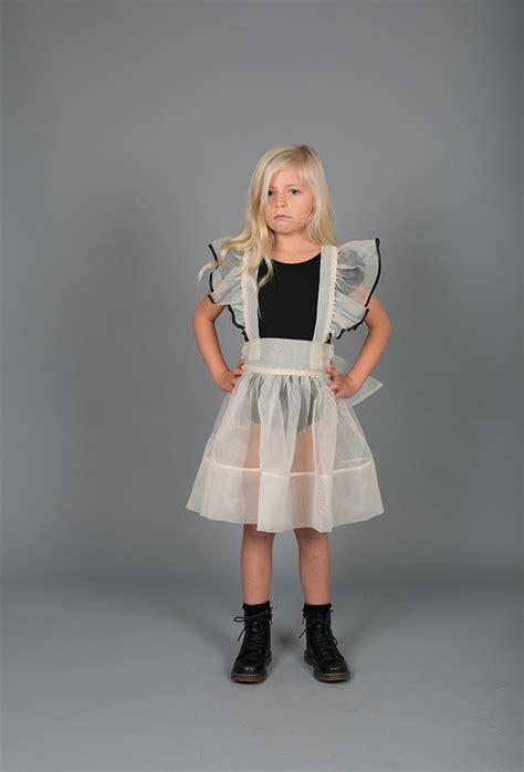 kids wear carbon soldier ss