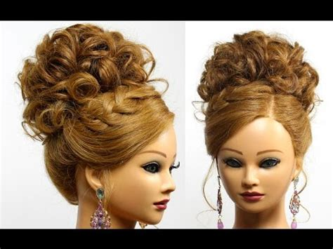 hairstyles videos free download mp4 hairstyle for long hair tutorial bridal updo with