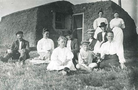 Nd Gov Records Settlement Of Dakota Nhd In Nd Archives State Historical Society Of