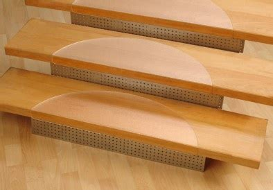 Wooden Stair Grips by Clean Non Slip Treads For Stairs Stair Treads
