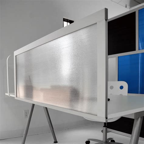Office Desk Dividers Loftwall Deskdivider For Privacy And Function
