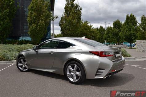 lexus rc 350 lexus rc review 2015 lexus rc 350