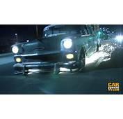 1957 Chevy Bel Air Wagon Spark Show Down San Fernando