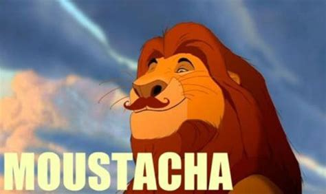 Mufasa Meme - 24 magical disney puns pleated jeans