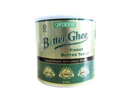 Butter Corman 99 99 By Deheliconia betterghee healthier butter ghee alternative for baking