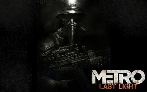 Metro Light by The B Team Pax East 2013 Metro Last Light With Dmitry Glukhovsky And Greiner