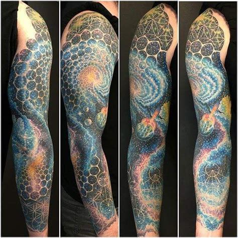 space tattoo sleeve designs 17 best images about space on solar