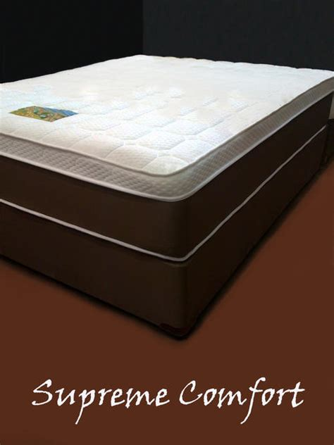 beds supreme comfort base and mattress set was sold for r800 00 on 25 nov at 09 32 by ac123 in