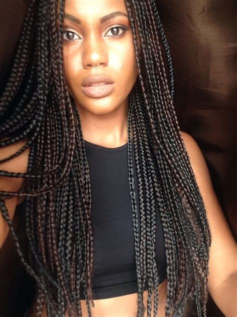 braid styles for black women with thin hair braided hairstyles for thin black hair hairstyles