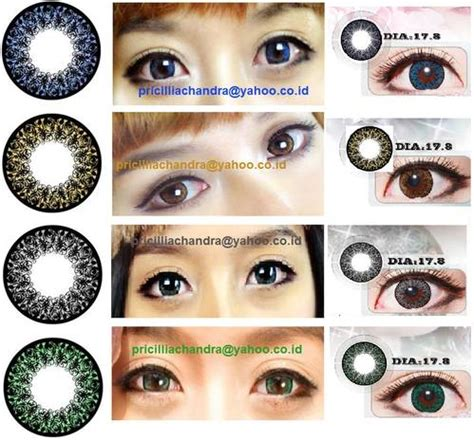 Softlens Soflens Cupid Brown dinomarket 174 pasardino princess soflens brown dia 17 8 mm