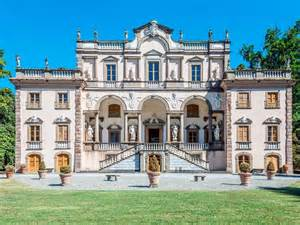 Modern Home Design Utah real estate crush 17th century frescoed italian villa