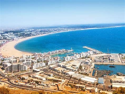 crociera le isole sole spagna marocco canarie e