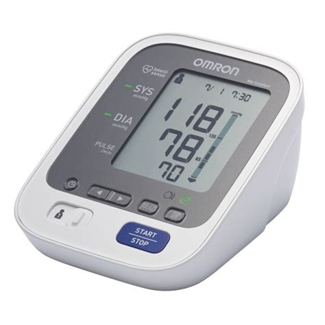 omron blood pressure monitor m6 comfort omron comfort automatic blood pressure monitor m6 price in