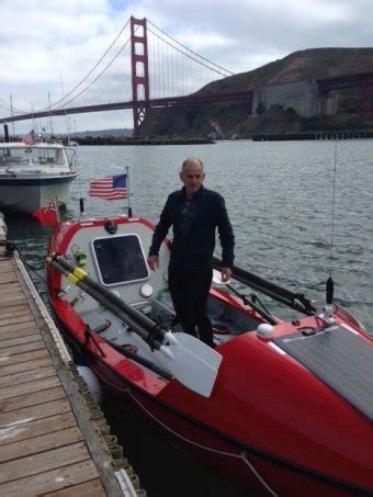 rowing boats for sale qld john beeden british adventurer makes landfall in cairns