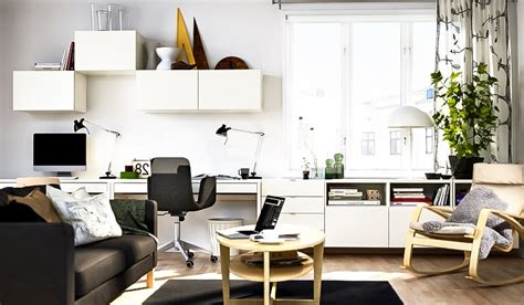 ikea office design home office design tips to stay healthy inspirationseek com