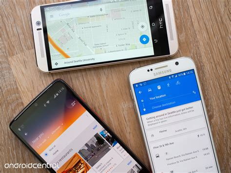 android offline navigation maps adds offline navigation and search android central