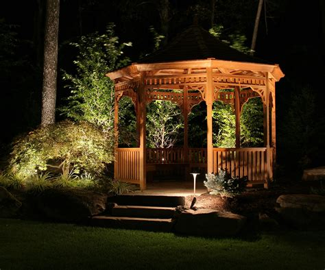 Landscape Lighting Voltage Low Voltage Landscape Lighting Why It Makes Sense C E