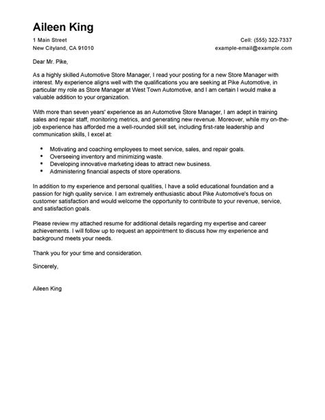 Industrial Maintenance Mechanic Cover Letter by Industrial Maintenance Mechanic Cover Letter Exles Maintenance Technician Cover Letter