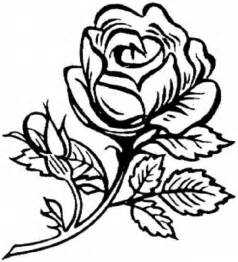 beautiful flower coloring pages free coloring pages of pretty